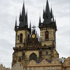Church of Our Lady Before Tyn User Photo