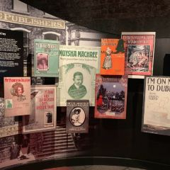 EPIC The Irish Emigration Museum User Photo