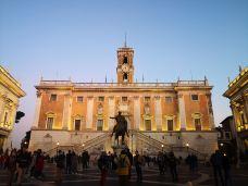 卡比托利欧广场-罗马-elsashen0529
