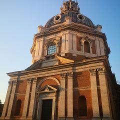 Santa Maria di Loreto User Photo