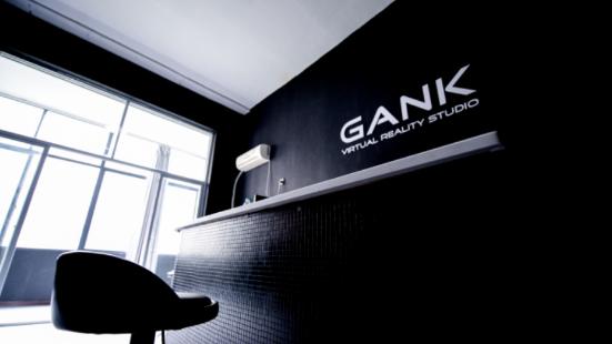 GANK VR工作室(江北店)