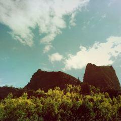 坎布拉國家森林公園用戶圖片