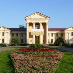 Muzey Istorii Goroda-Kurorta Sochi( The Museum of the city of Sochi) User Photo