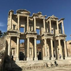 The Celsus Library User Photo