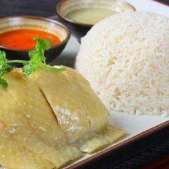 五星海南雞飯用戶圖片