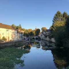Parc de la Bouzaize用戶圖片