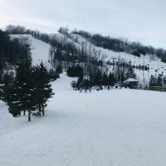 Blue Mountain User Photo