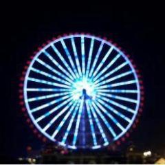 Sun Wheel User Photo