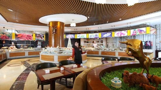 元和建國飯店餐廳