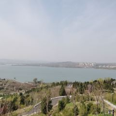 Wenchang Lake South Mountain Tourism Scenic Area User Photo