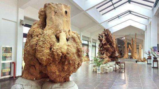 古木博物館