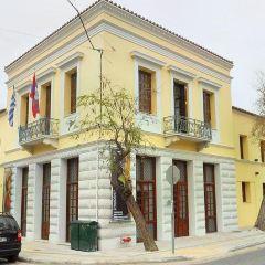 雅典市藝術館用戶圖片