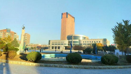科爾沁博物館