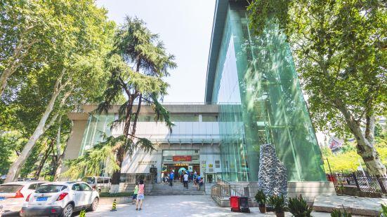 古生物博物館