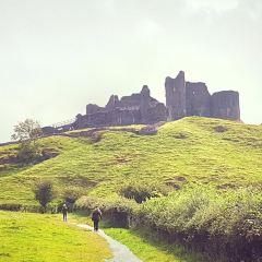 Beaupre Castle User Photo