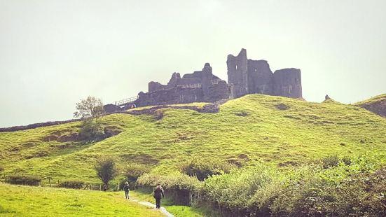 Beaupre Castle