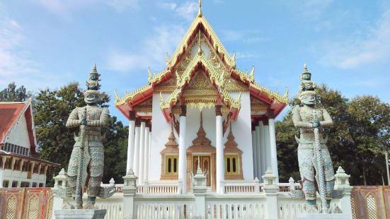 Wat Wachiralongkon Wararam Worawihan