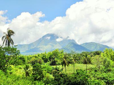 Mount Talinis