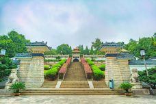 毛泽东纪念园-韶山-doris圈圈