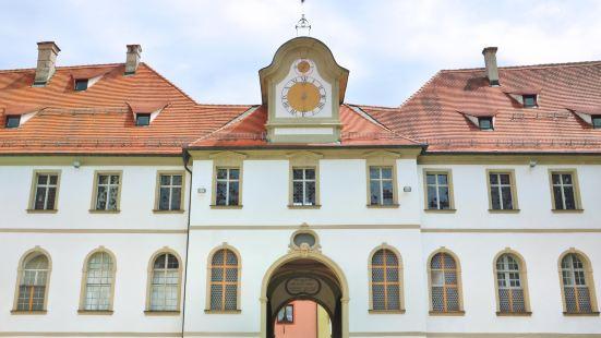 聖曼克修道院