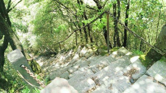 Tianqiao Mountain