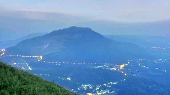 Shehu Xueji Scenic Resort