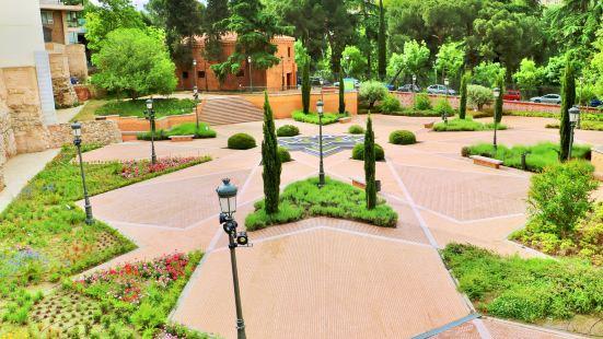 穆罕默德一世公園