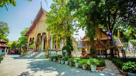 Wat Chai Sri Phum