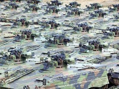 Battle Tank Dismantling GmbH Koch Industriegebiet