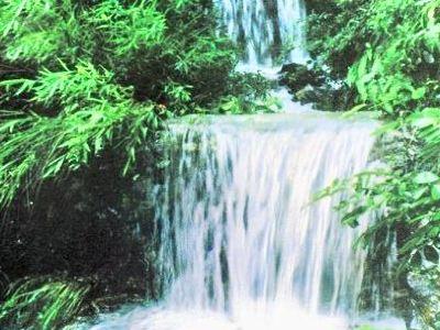 Taohuajian Scenic Resort