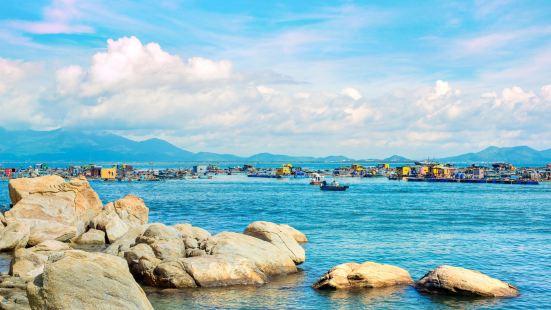 Mawei Island