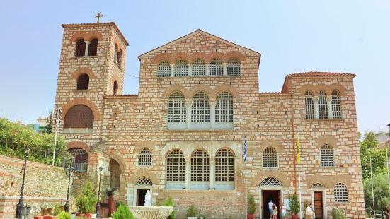 聖迪米特裡奧斯教堂