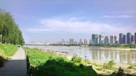Shenshuiwan Park