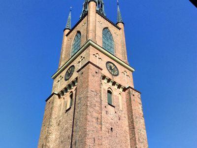 騎士島教堂