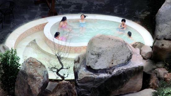 Niutou Mountain Dream Spa
