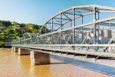 黄河铁桥-兰州-尊敬的会员