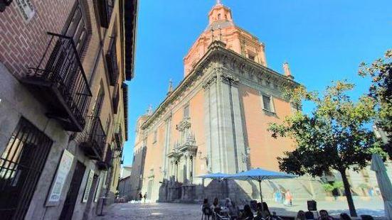 聖安德烈斯教堂