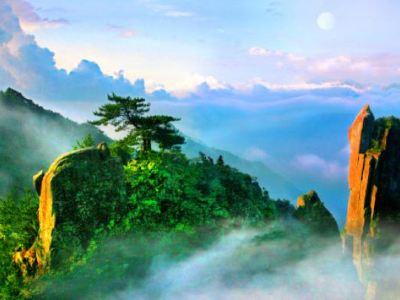 Mingyue Mountain