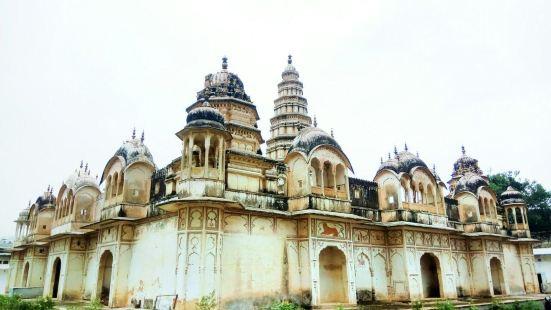 Sri Raghunatha Swamy寺