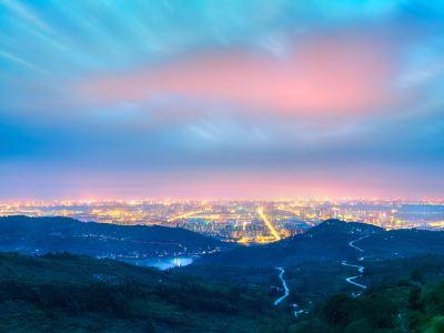Taohua Scenic Resort