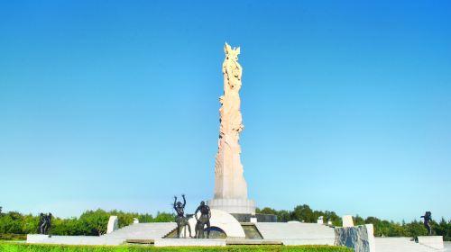 창춘 세계 조각 공원