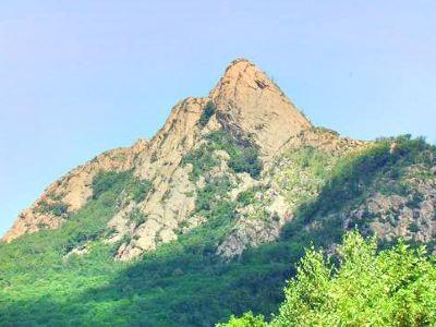 Wanfu Mountain