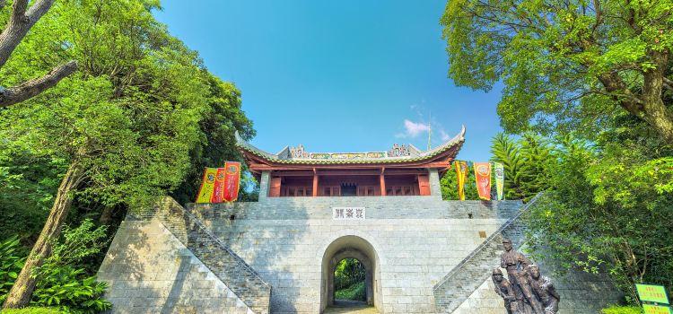 Kunlun Pass