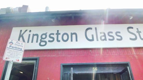 Kingston Glass Studio & Gallery