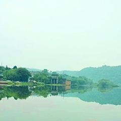 Sichuan Yibin Yuexihe Scenic Area User Photo