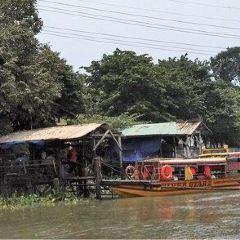 Pasig River User Photo
