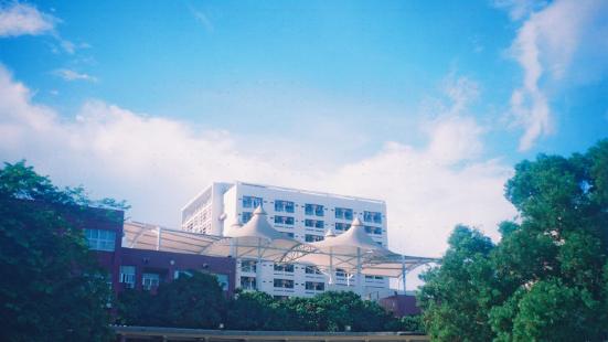 Shitouwu Square
