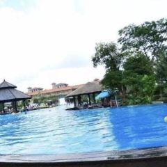 Zhongshan Hot Spring Resort User Photo