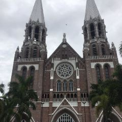 Saint Mary's Cathedral User Photo