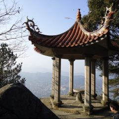 Qingshui Rock User Photo